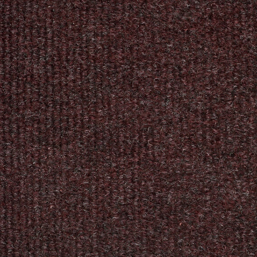 Stock Carpet Blackberry Needlebond Outdoor Carpet