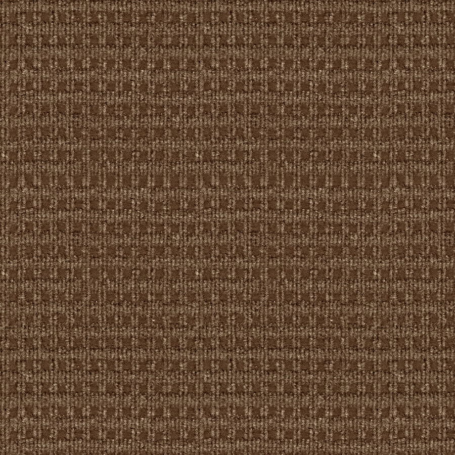 Select Elements Home and Office Natureweave 12-ft W x Cut-to-Length Espresso Needlebond Interior/Exterior Carpet