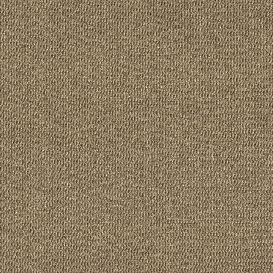 shop pebble path 15 pack 24 in x 24 in chestnut needlebond