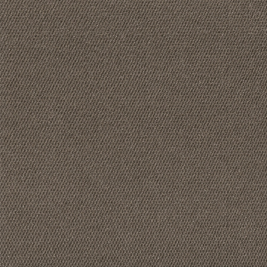 Shop carpet tile at lowes pebble path 15 pack 24 in x 24 in espresso needlebond adhesive baanklon Images
