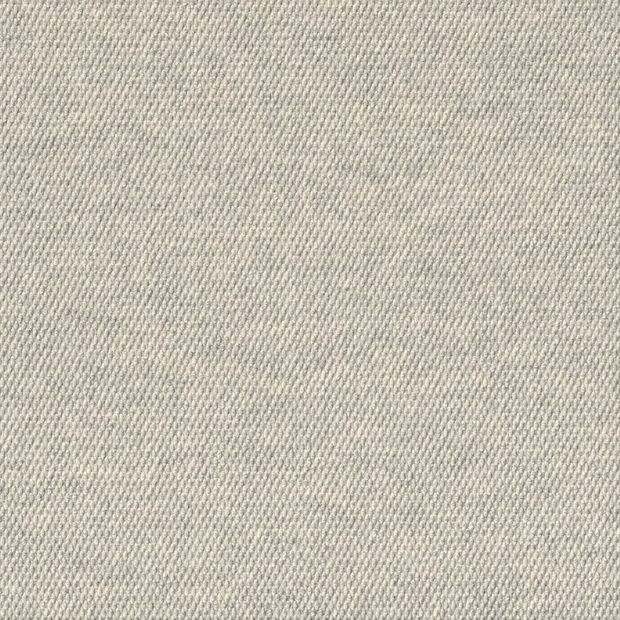 Pebble Path 15-Pack 24-in x 24-in Oatmeal Needlebond Adhesive-Backed Carpet Tile