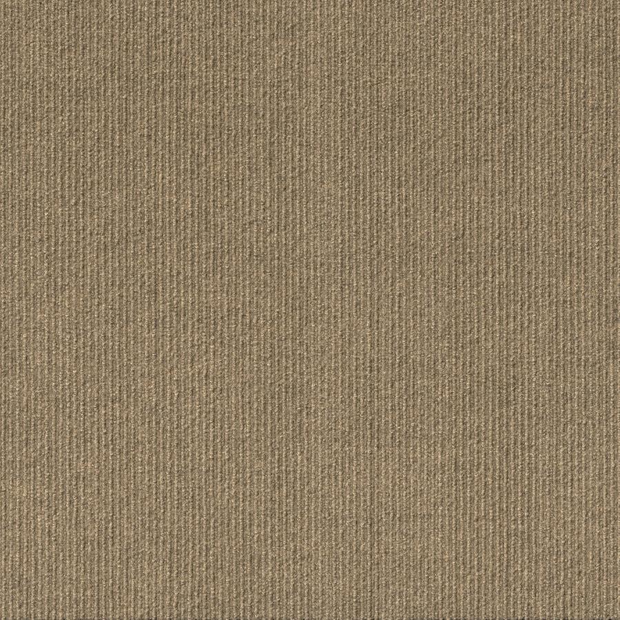 Vanguard 15 Pack 24 In Chestnut Needlebond L And Stick Carpet Tile