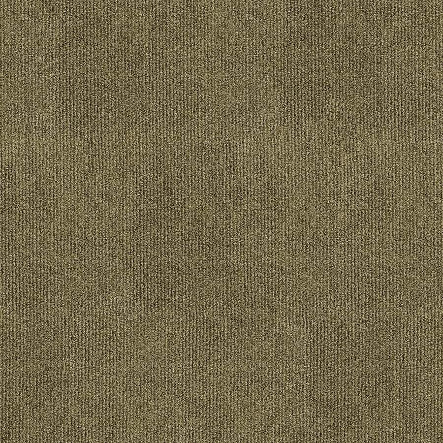 Home and Office Grassland 12-ft W x Cut-to-Length Taupe Needlebond Interior/Exterior Carpet