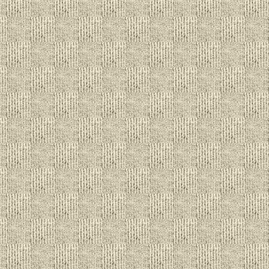 Home & Office Interweave 12-ft W x Cut-to-Length Limestone Needlebond Interior Carpet