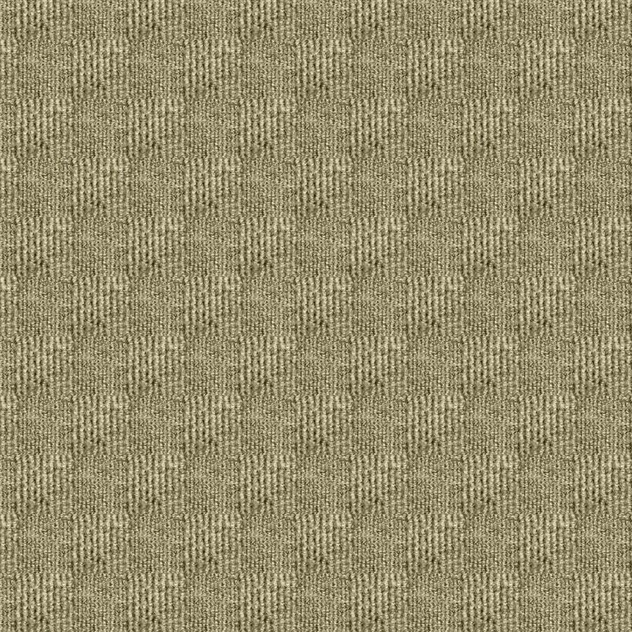 Home & Office Interweave 12-ft W x Cut-to-Length Pottery Needlebond Interior Carpet