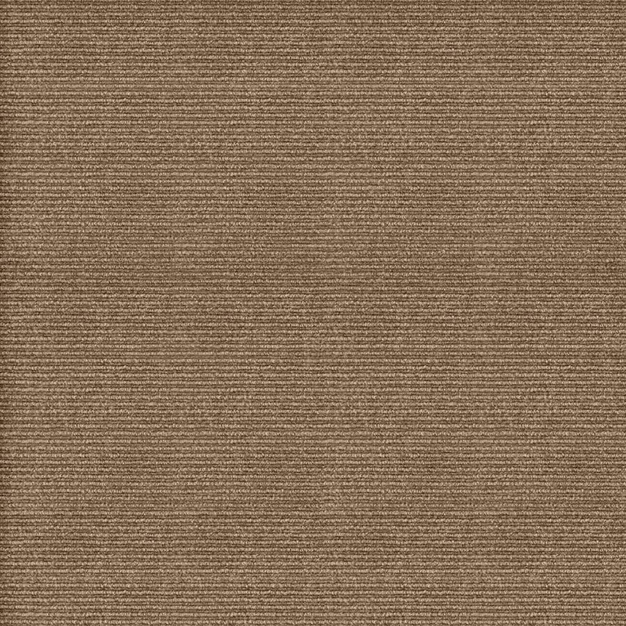 Home & Office Contemporary 12-ft W x Cut-to-Length Taupe Needlebond Interior Carpet