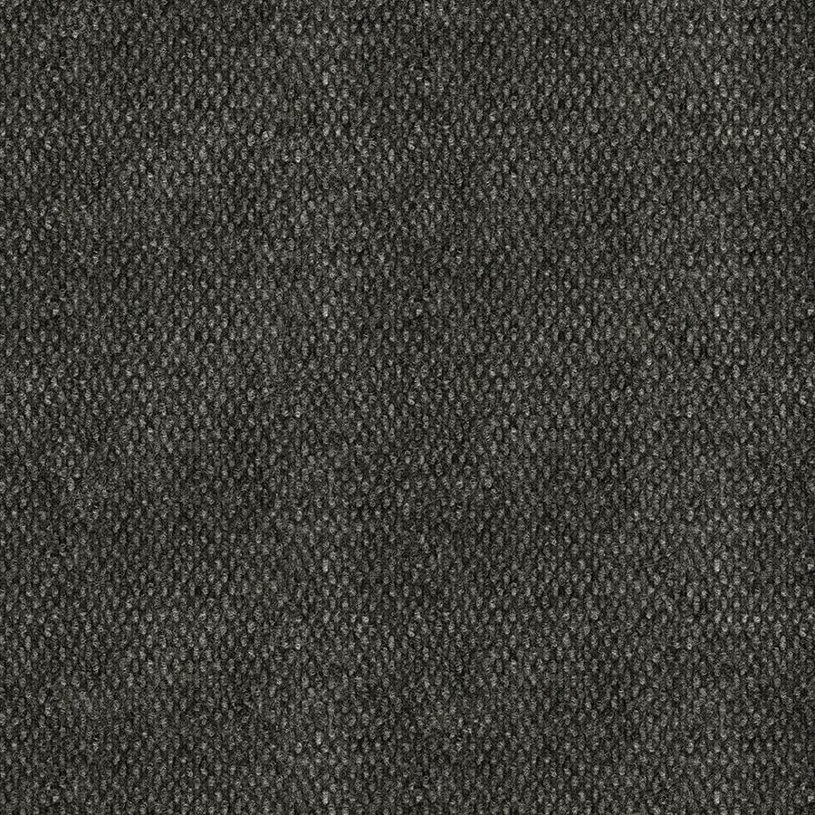 Home and Office Papago 12-ft W x Cut-to-Length Mocha Needlebond Interior/Exterior Carpet