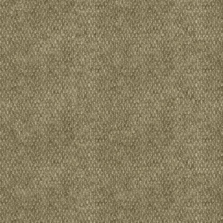 Home and Office Papago 12-ft W x Cut-to-Length Taupe Needlebond Interior/Exterior Carpet