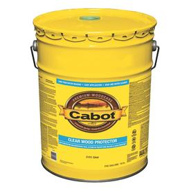 Cabot Exterior Stains At Lowes Com