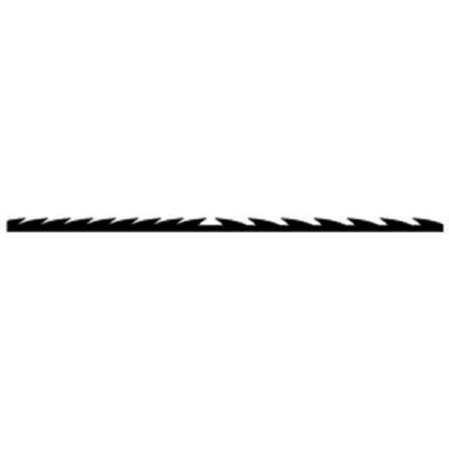 Dremel 12-Pack Scroll Saw Blades