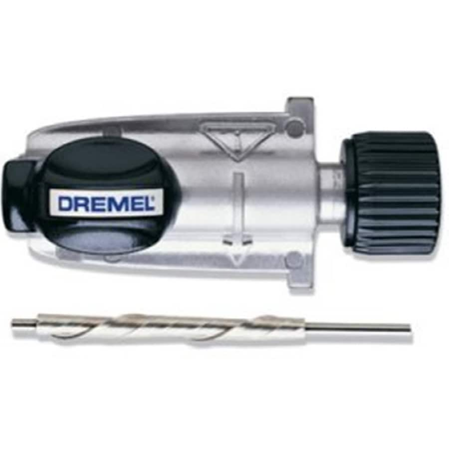 Dremel Planer Attachment