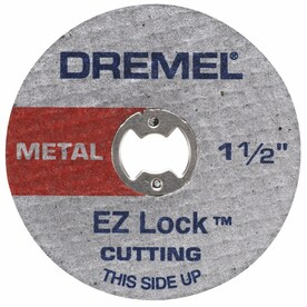 5Pc DREMEL CUTTING DISC STARTER SET Craft Rotary Tool 22mm 33mm Diamond Fibre