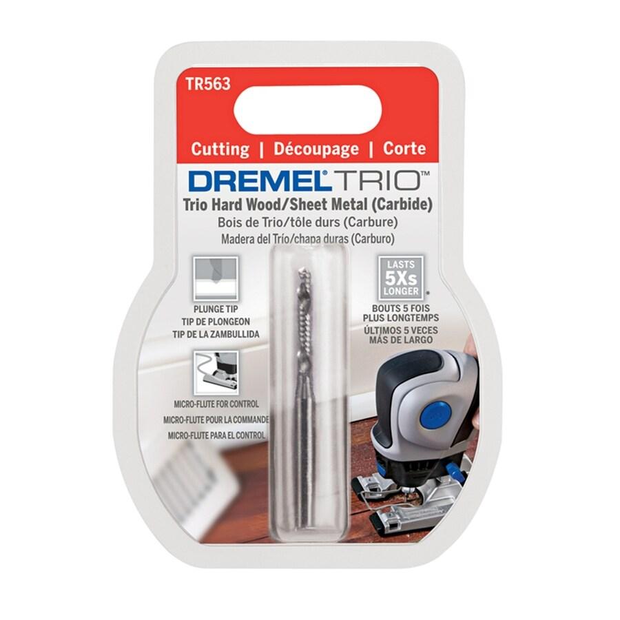 Dremel Trio Tool Bit