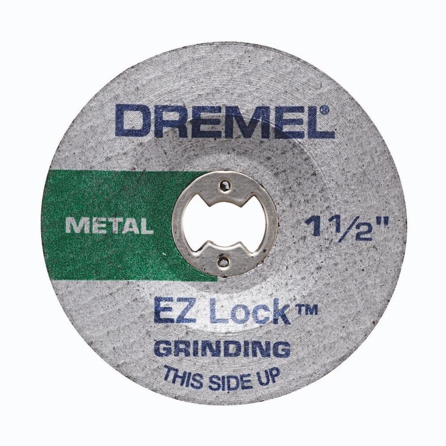 Dremel Fiber Grinding Wheel