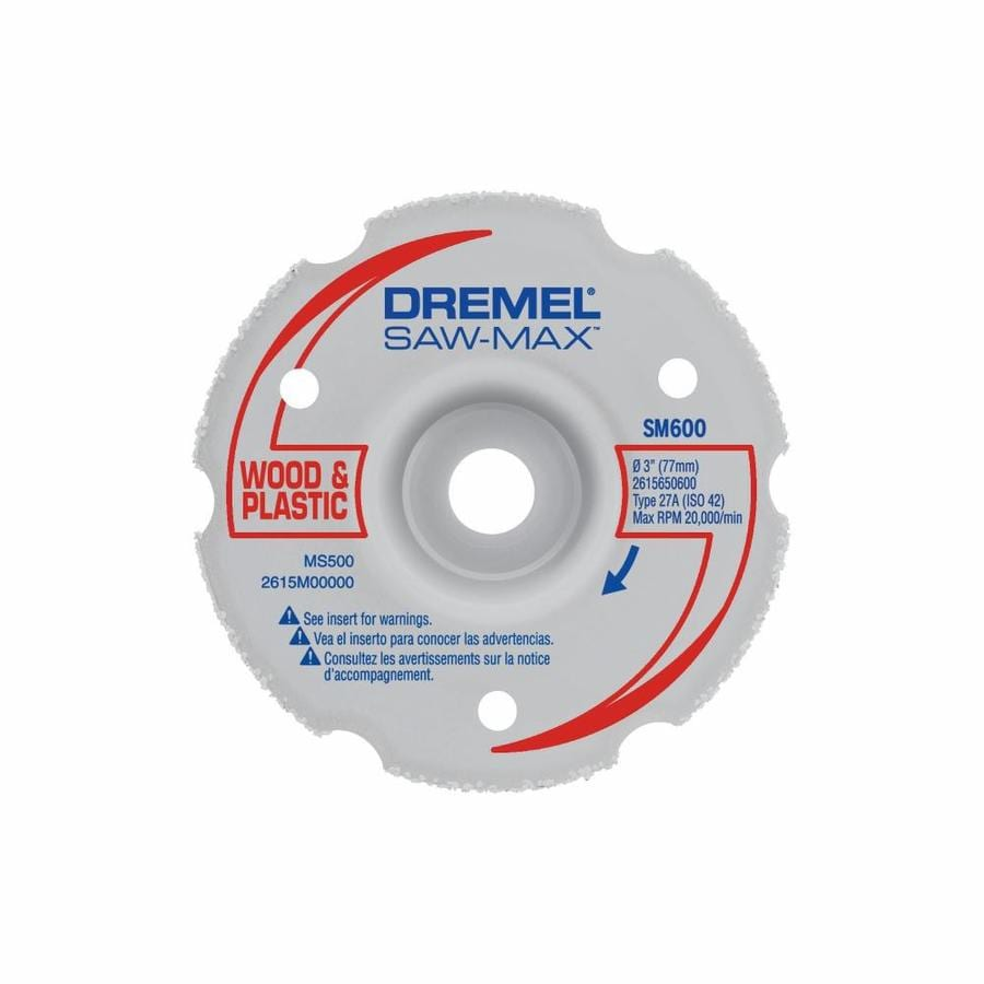 Dremel Steel Cutting Wheel