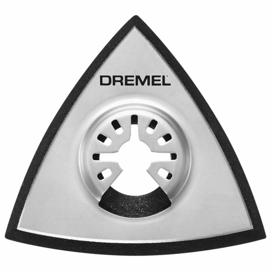 Dremel Multi Max Oscillating Tool Pad