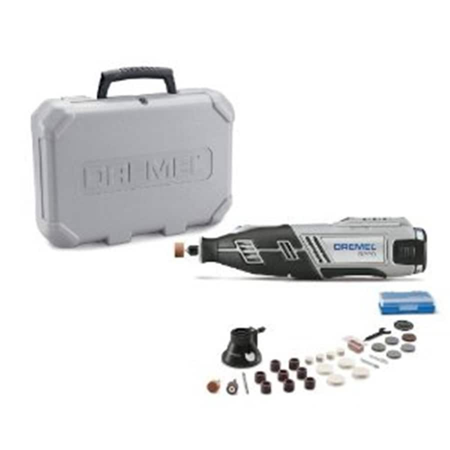 Dremel 8220 Series 31-Piece Rotary Kit
