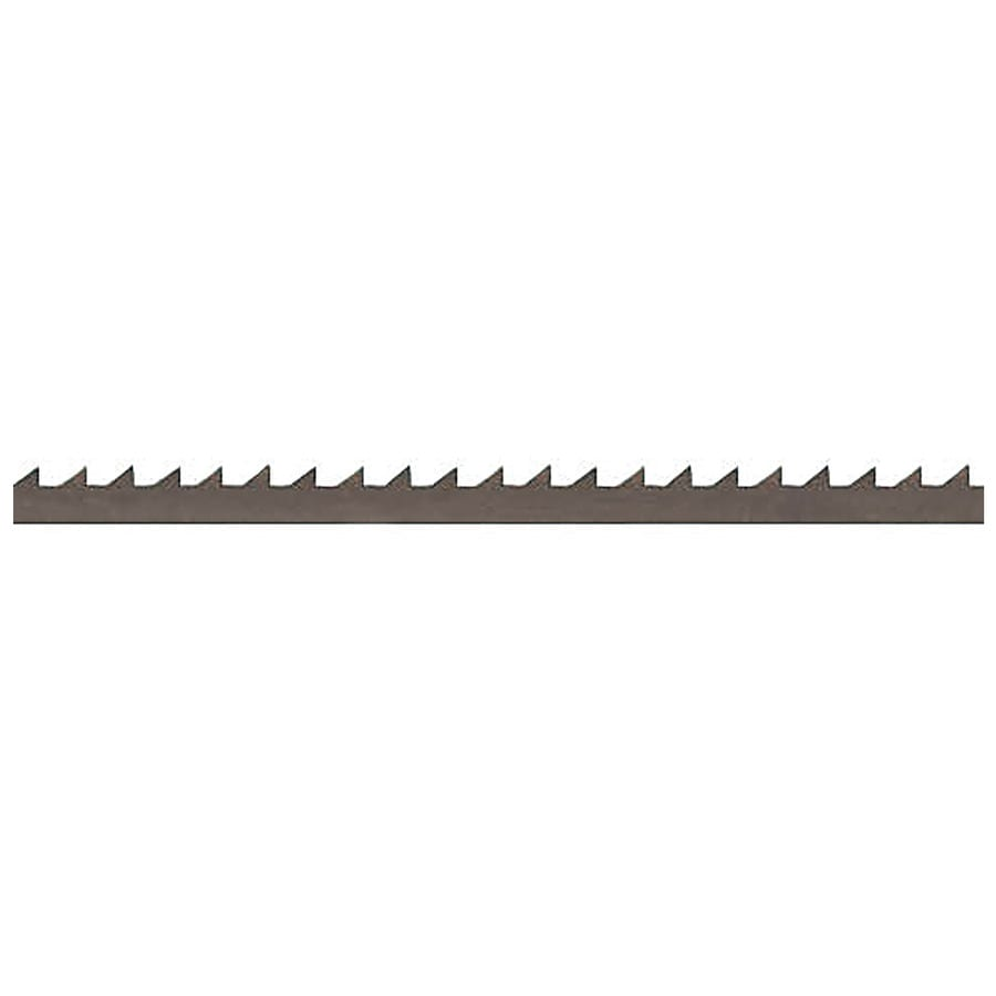Dremel 5-Pack 3.93 Pinned Scroll Saw Blades