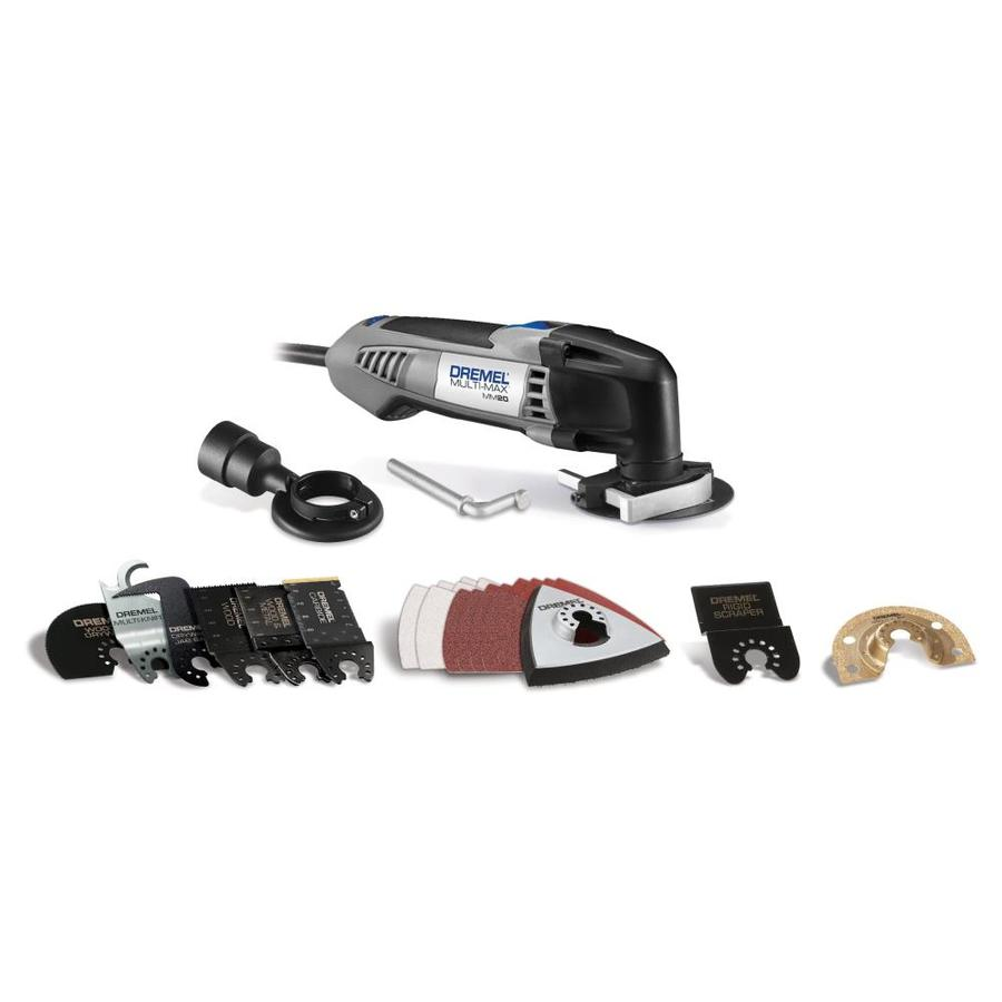 Dremel 2.3-Amp Oscillating Tool Kit