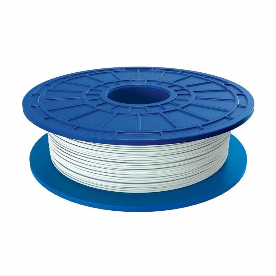 Dremel 0.5-kg White PLA 3D Printer Filament