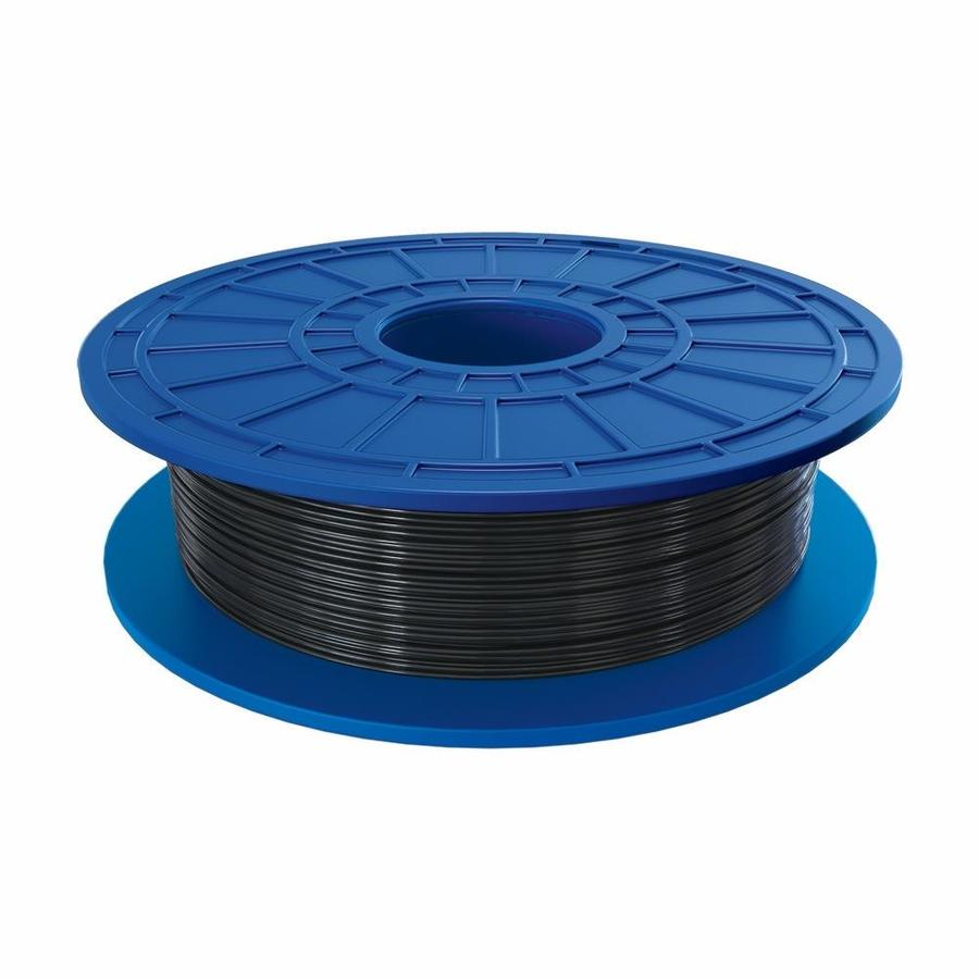 Dremel 0.5-kg Black PLA 3D Printer Filament