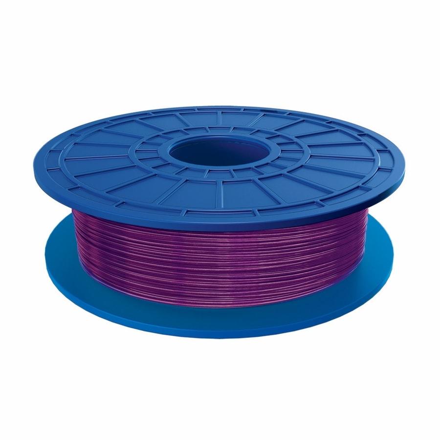 Dremel 0.5-kg Purple PLA 3D Printer Filament