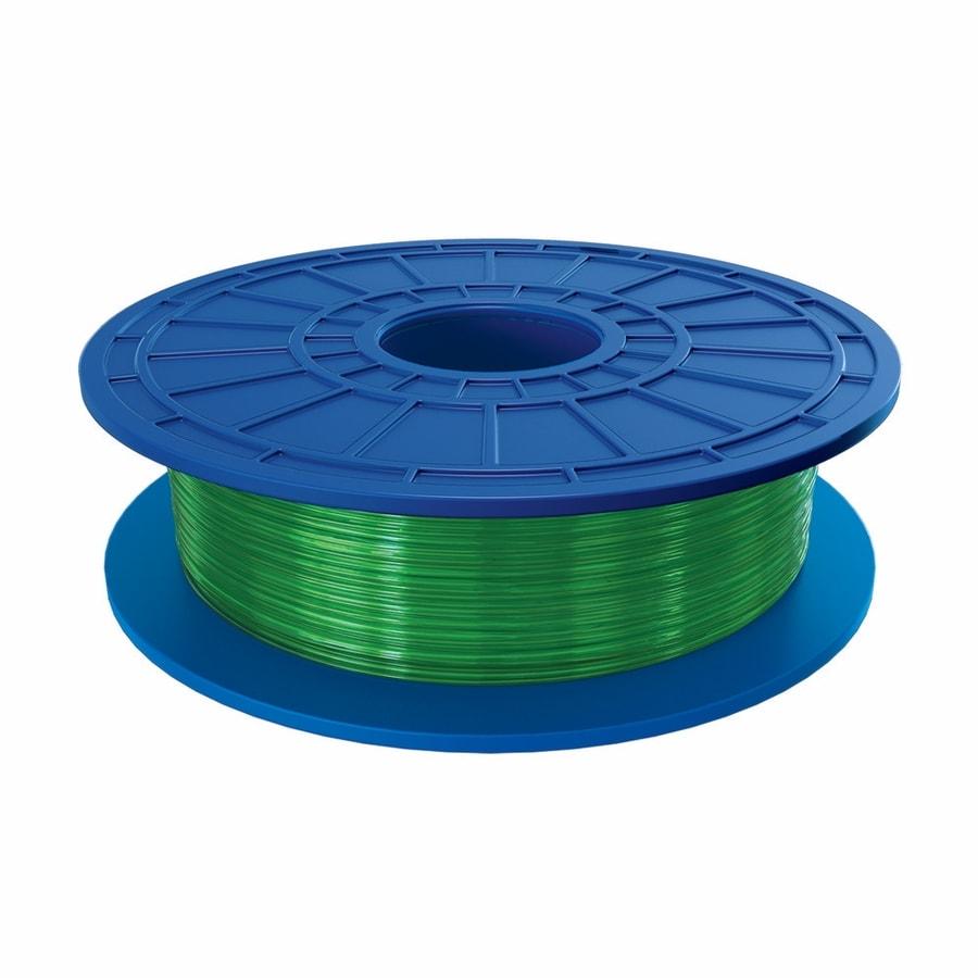 Dremel 0.5-kg Green PLA 3D Printer Filament