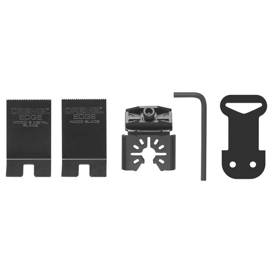 Dremel 5-Piece Edge Starter Kit