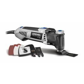 Oscillating Tool Kits at Lowes com