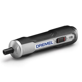 Dremel GO 4-Volt Max 1/4-in Cordless Screwdriver (1-Battery Included and Charger Included)