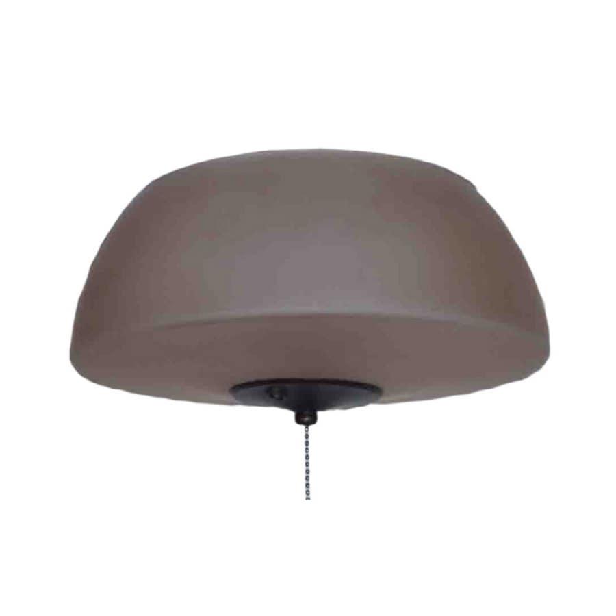 Shop harbor breeze baja frosted light kit at lowes harbor breeze baja frosted light kit aloadofball Gallery