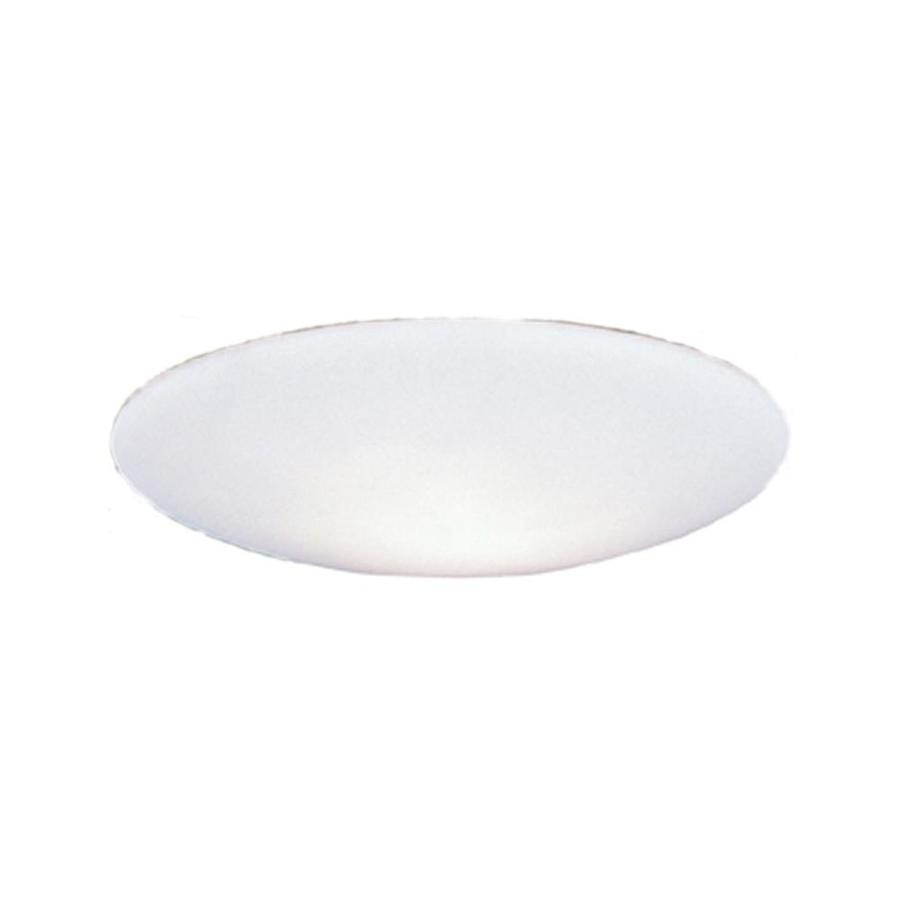 Harbor Breeze 3 In H 10 W Opal Globe Ceiling Fan Light Shade