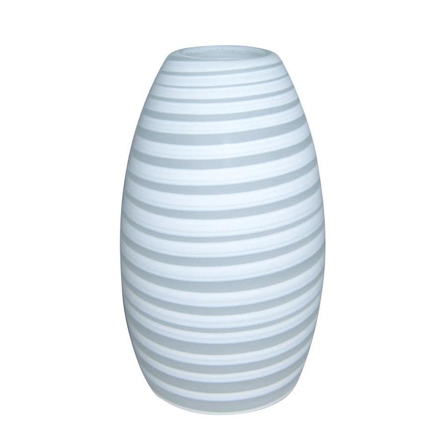 Portfolio 7.75-in H 4.62-in W White Pendant Light Shade