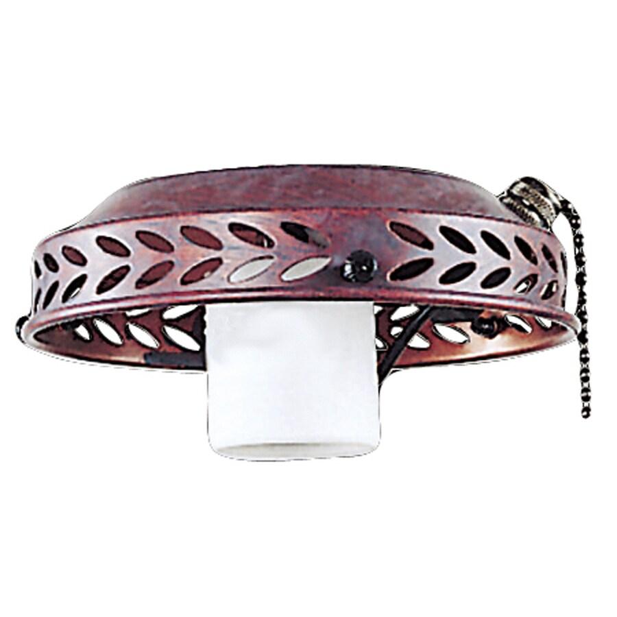 Harbor Breeze Copperstone Ceiling Fan Light Kit