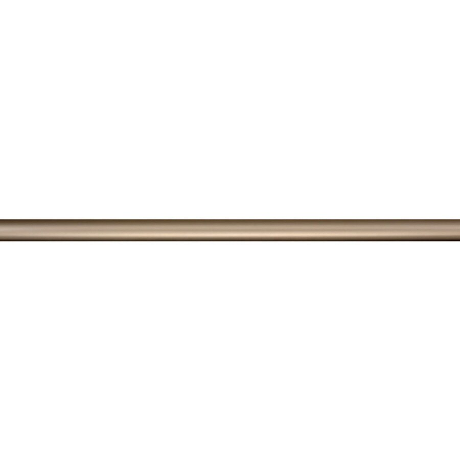 Harbor Breeze 36-in Pewter Downrod