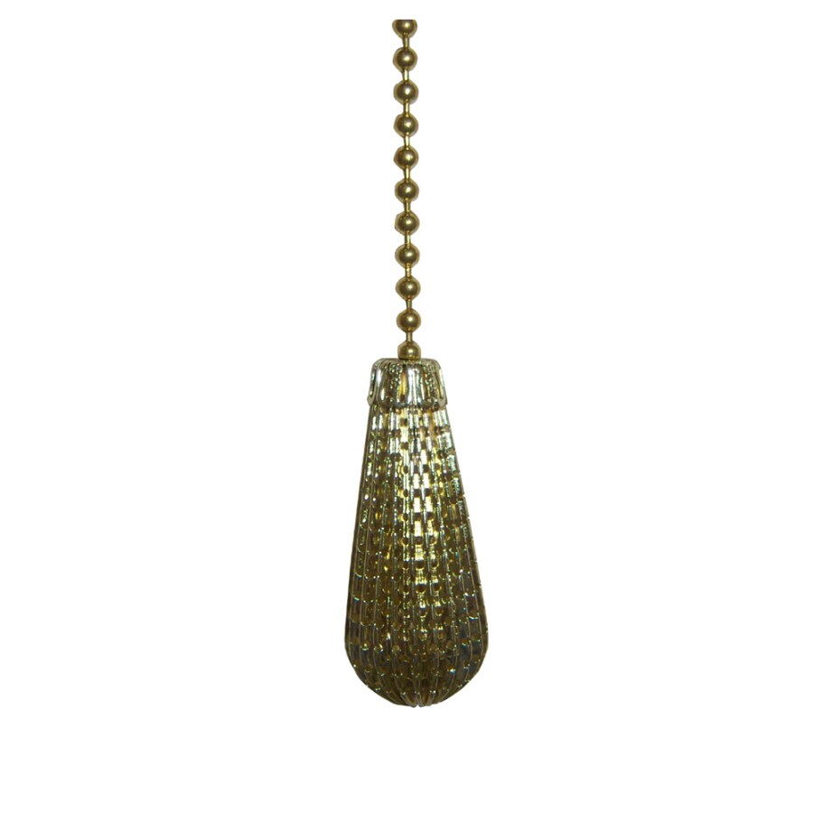 Harbor Breeze Brass Pull Chain