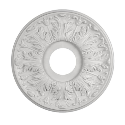 Ceiling Medallions Rings At Lowes