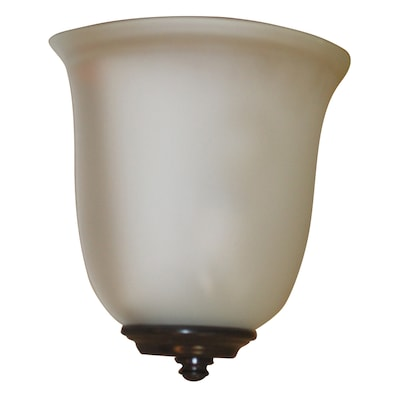 8 5 In W 1 Light Bronze Wall Sconce