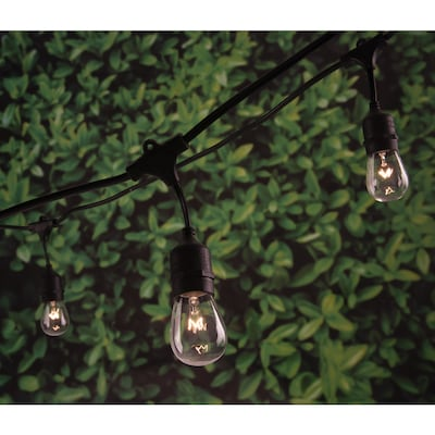 Outdoor String Lights At Com, Clear Patio String Lights