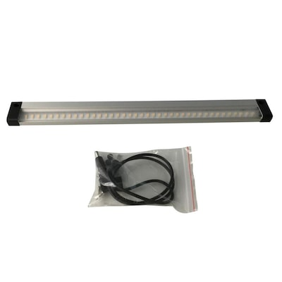 11 8 In Plug Under Cabinet Led Light Bar