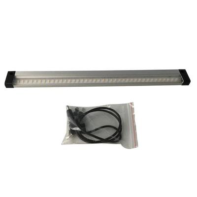 11 8 In Plug Under Cabinet Led Light Bar