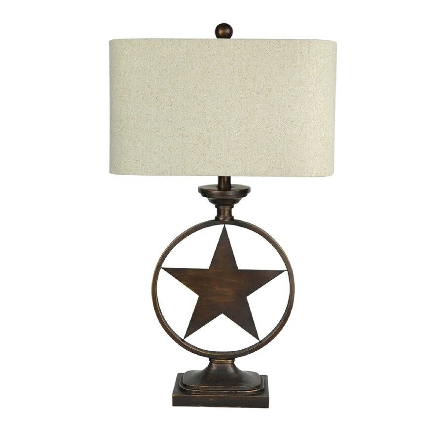Table Lamps At Lowes Com