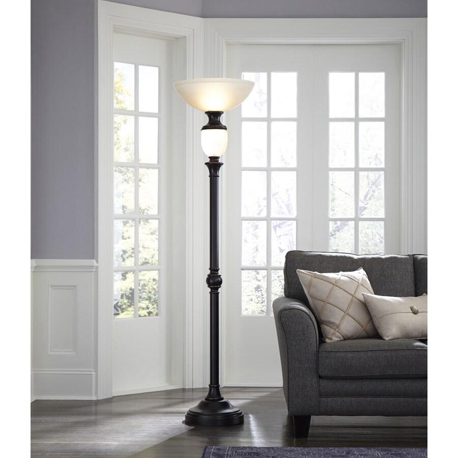 Night Light Floor Lamp