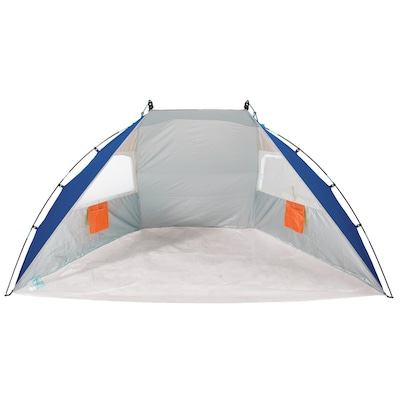 Rio Brands Beach Tent Common 4 Ft Actual 4 Ft At