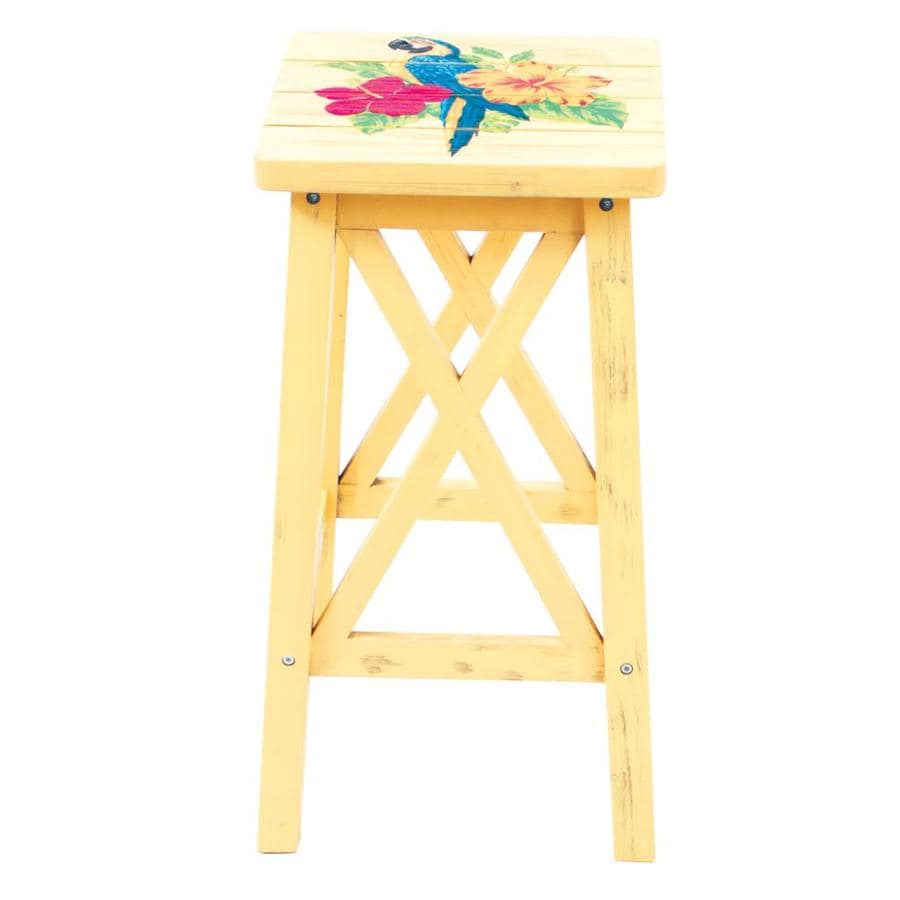 Shop Rio Brands Margaritaville Patio Bar Stool Chair With