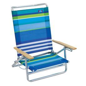 Genial RIO Brands 5 Position Beach Chair