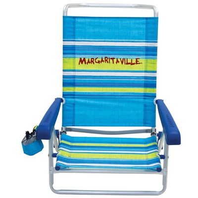 Terrific Rio Brands Folding Beach Chair At Lowes Com Gmtry Best Dining Table And Chair Ideas Images Gmtryco