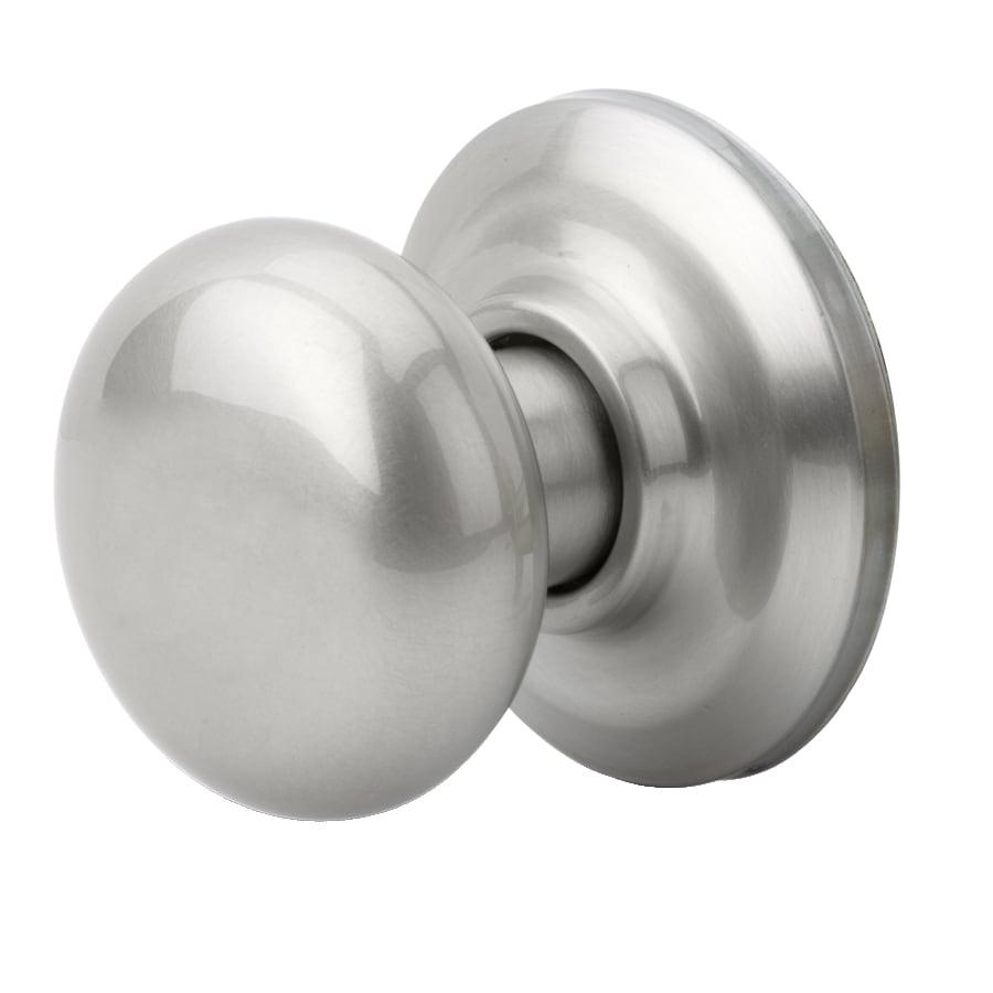 Yale Security YH Cambridge Satin Nickel Dummy Door Knob