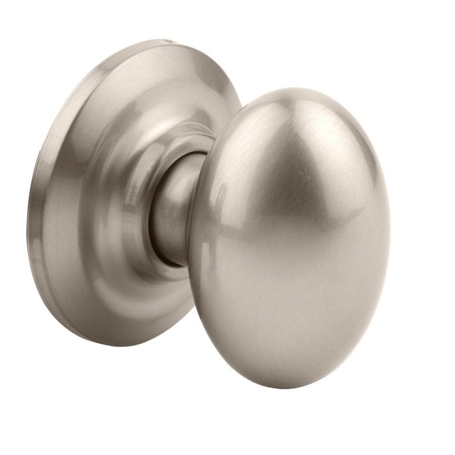 Yale Security YH Dartmouth Satin Nickel Dummy Door Knob