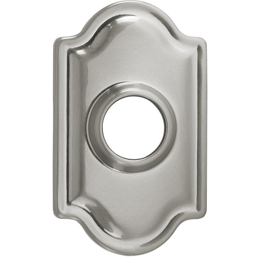Yale Security Door Rosette
